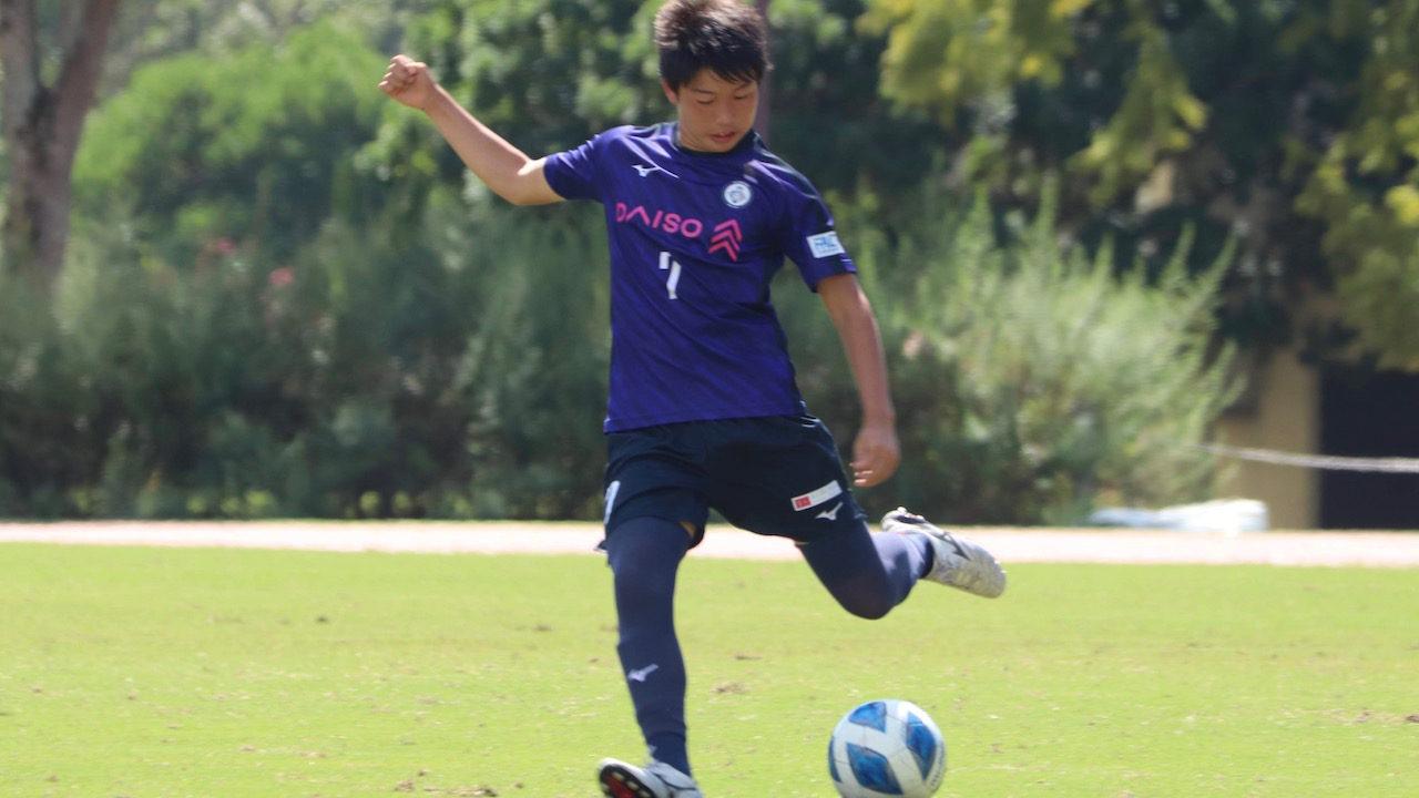 FC BASARA HYOGO U15 2022年度 新1年生対象 1次セレクション通過者について