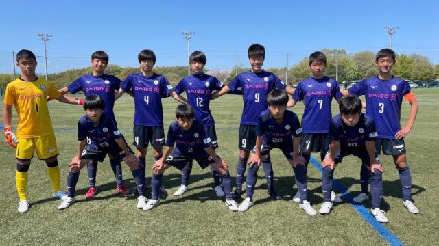 第36回 兵庫県クラブユース選手権(U-15)大会中止のお知らせ