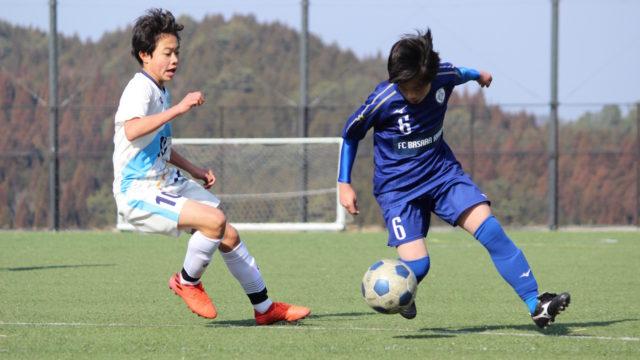 FC BASARA SUMA 3月練習会日程